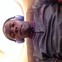 Martin John Paul Nsubuga