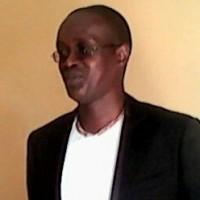 Mutangizi Bryan Frobisha