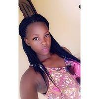 Fiona Nyanzi Nambogo