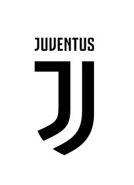 Juventus, new logo