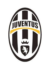 Juventus, old logo